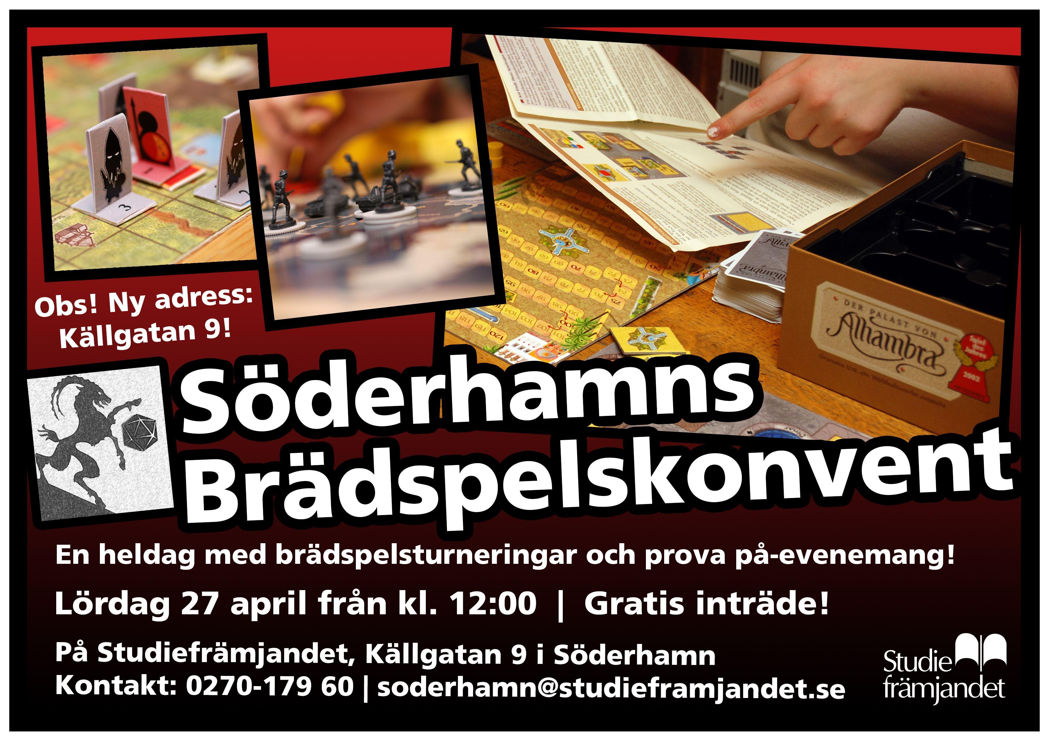 Söderhamns Brädspelskonvent