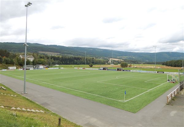 Fåbergturneringen i fotball