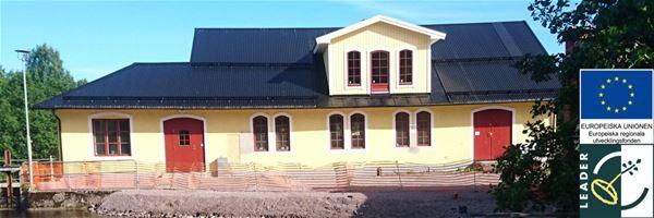 Hammarbykvarnen