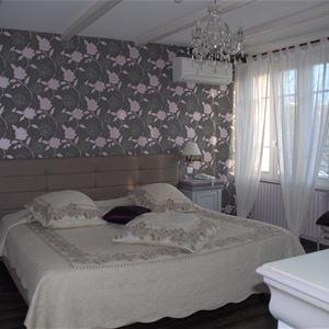 Hôtel Ermitage