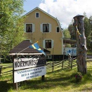 Horrmundsgården Vandrarhem