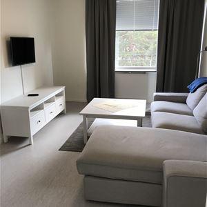 Easy Living Lägenhetshotell