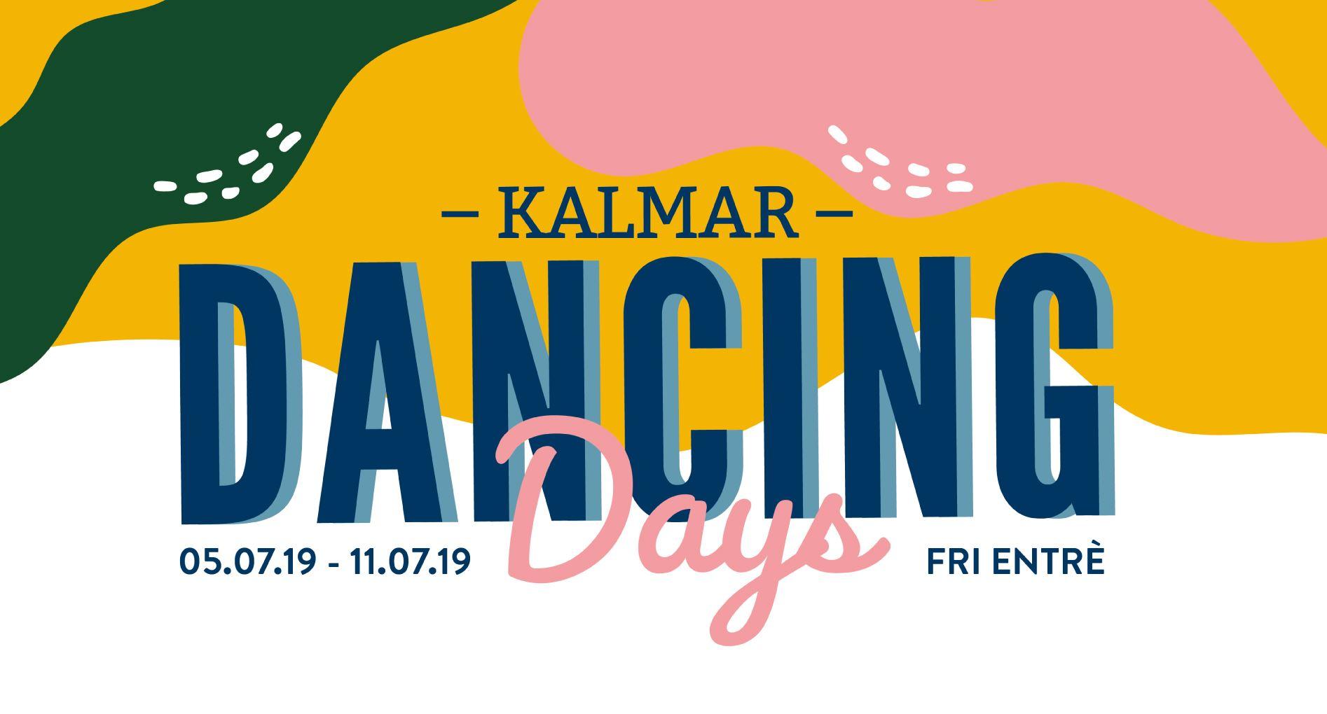 Kalmar Dancing Days