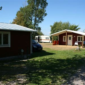 Stenåsa Stugor & Camping/Cottages