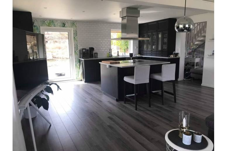 Borås - Villa For Rent, only 2 km from the Arena - 6314
