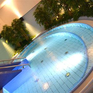 Swimming pools - Väggabadet