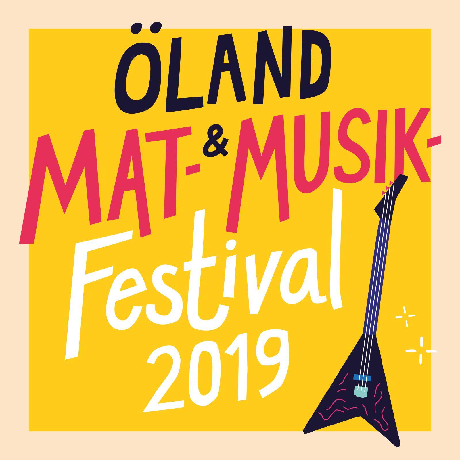 Öland Mat & Musikfestival