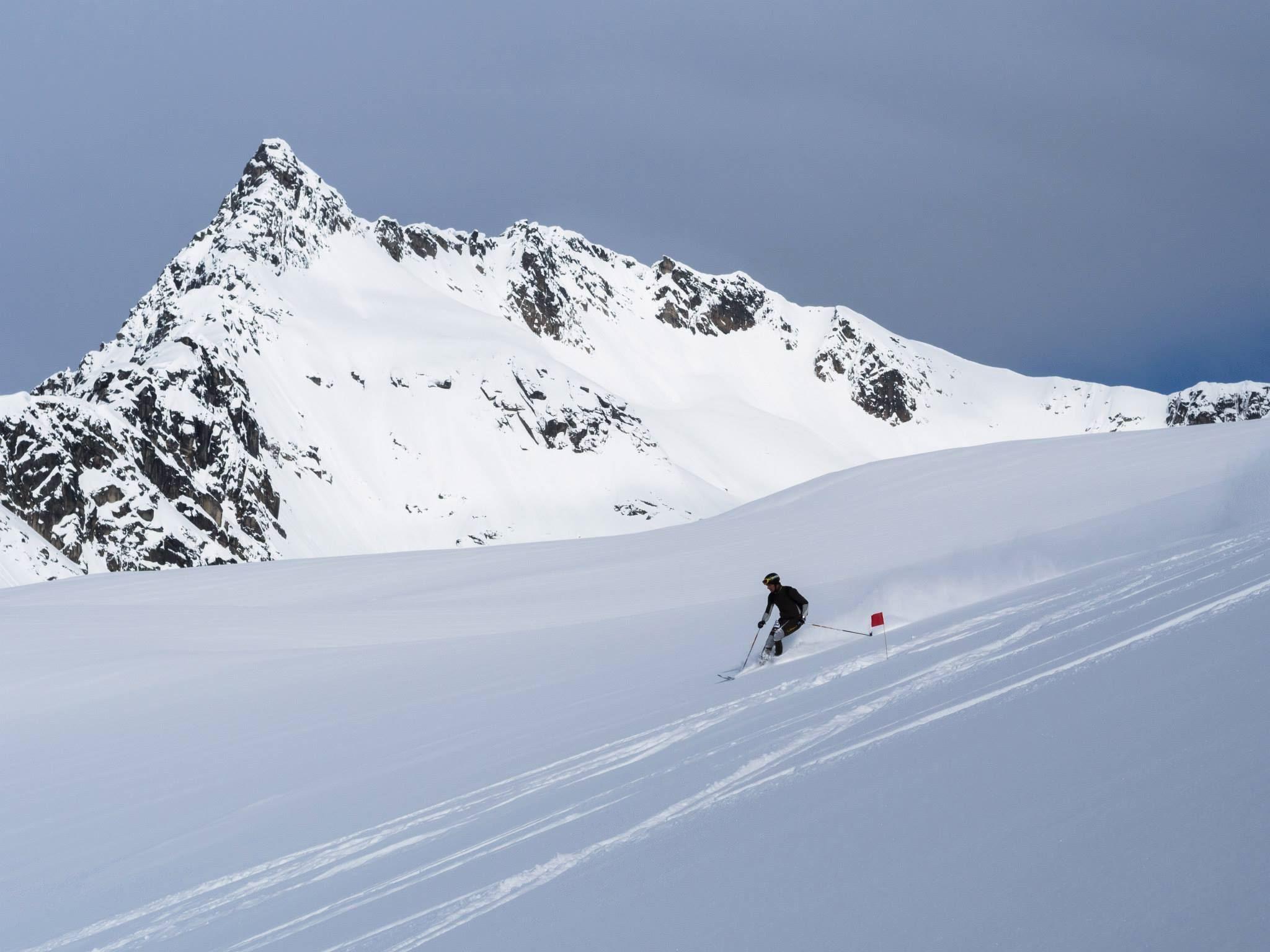 © Tr, Tromsø Arctic Skimo