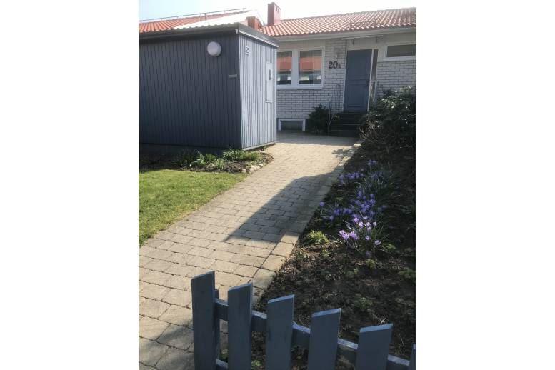 Kinna - Townhouse Kinna - 6323