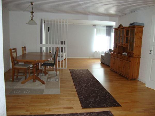 Vasaloppet. Privat hus M281, Blåbärsstigen, Mora