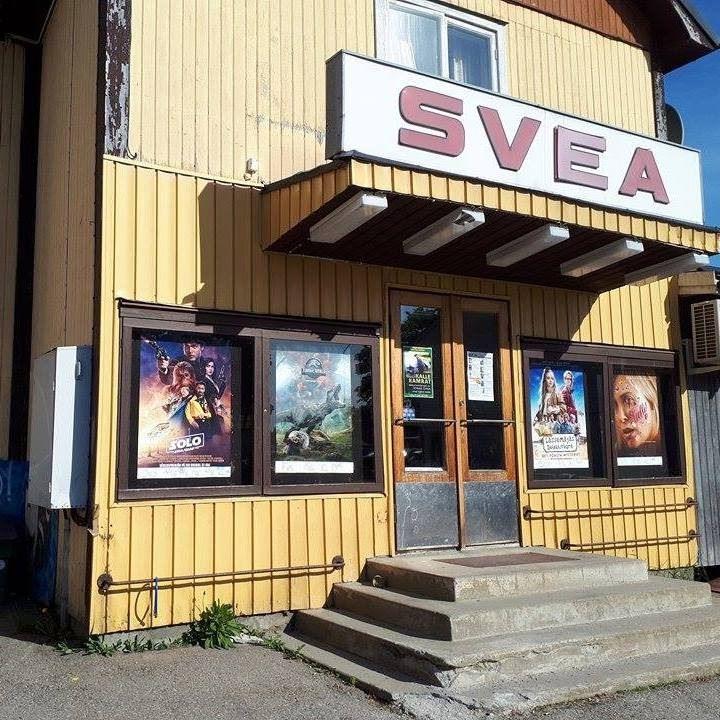 Film: FÅGELFÅNGARENS SON (SV. TXT)