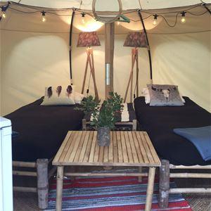 Slite Strandby Camping