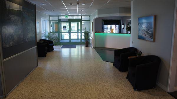 Hotell Vindelngallerian