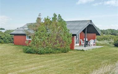 Bjerregård - P62496