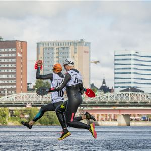 Ume River Swimrun