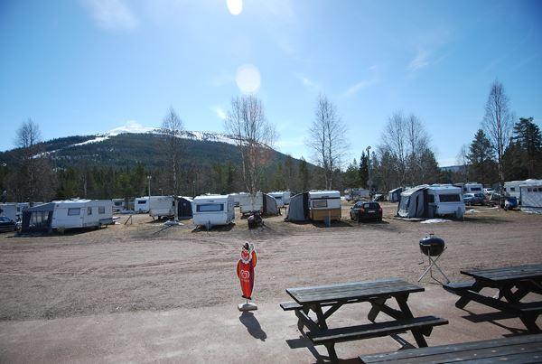Stöten Camping