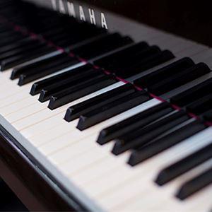 Pianoafton med spökeri