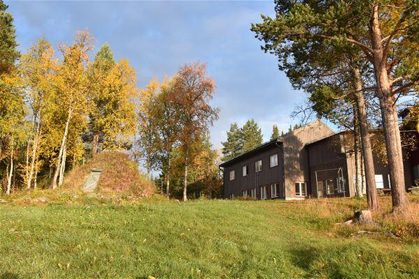 STF Ammarnäs Wärdshus Hotell och Vandrarhem