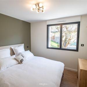 © Nathan Birrien, HPM148 - Votre appartement COMFORT dans le chalet HYGGE :