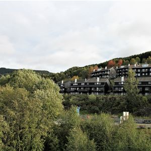 JaerTunet apartments