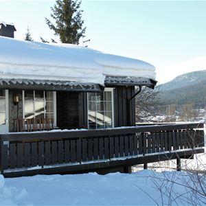 Sorlia Bergstad cabin 17