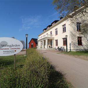 Stiftsgården Rättvik