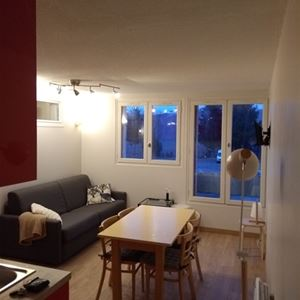 VLG040 - APPARTEMENT 4/6 PERS A VAL LOURON