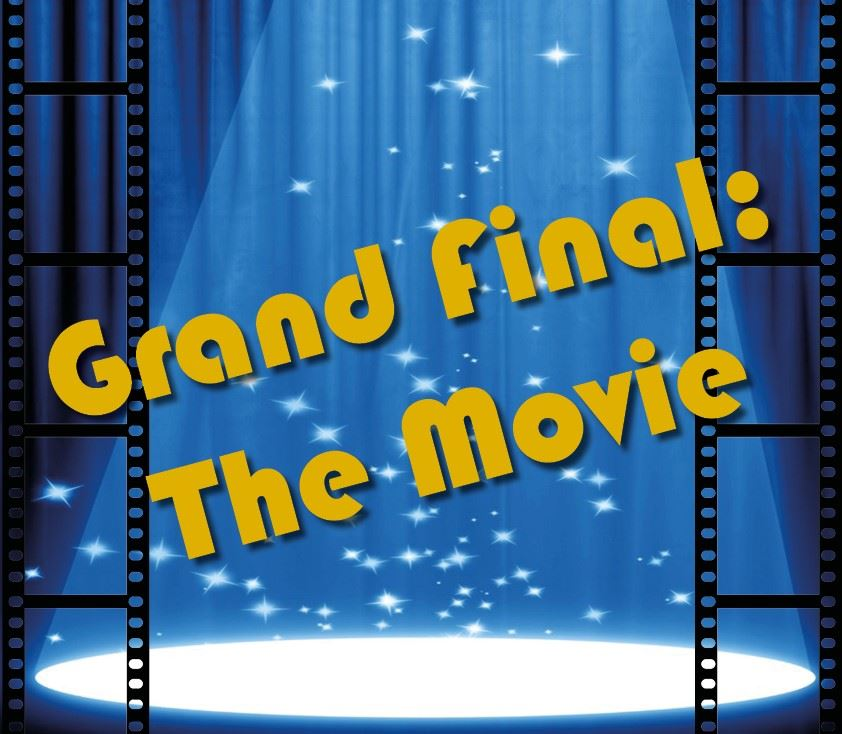 Grand Final: The Movie