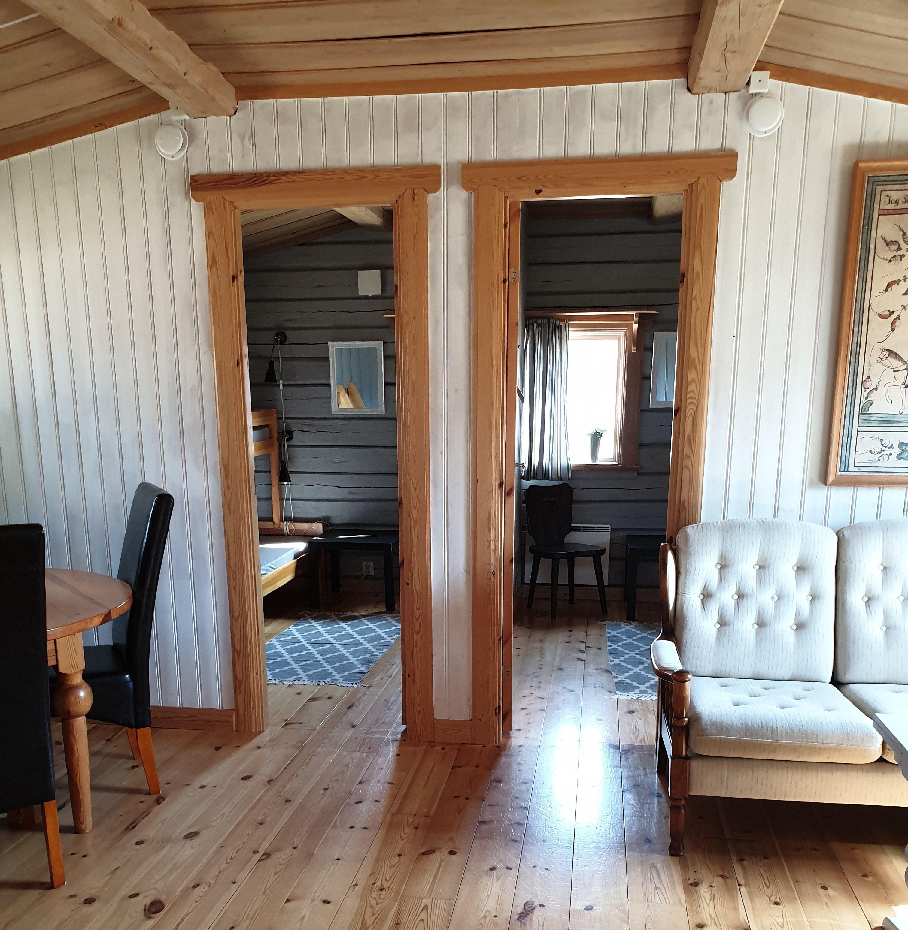 Mora Life– Åmåsängsgården Stugby, Mora/Stugor