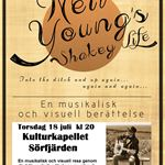 Neil Young's Shakey Life