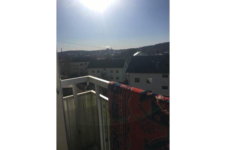 Borås - Nice central apartment near nature - 634
