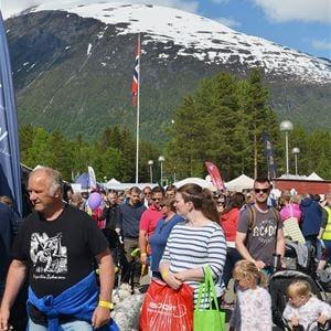 © Nord-Norsk Villmarksmesse, Nord-Norsk Villmarksmesse