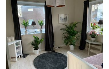 Borås - Several rooms in large villa, 5 minutes from the center - 6546