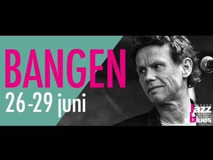 Bangen Jazz&Blues Festival Sandviken