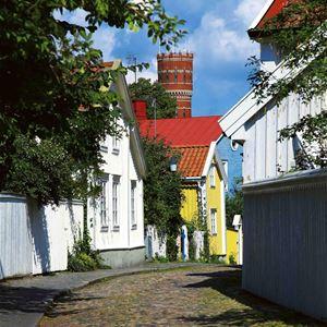 Historisk stadsvandring Gamla Stan -