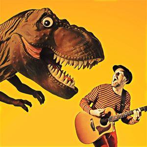 Pappa Kapsyl - Dinosaurierna Vaknar