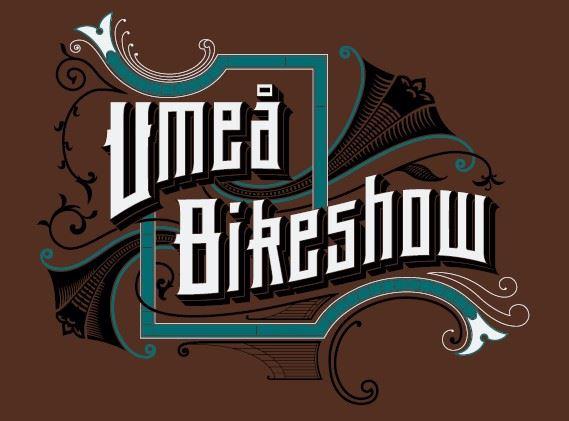 Umeå Bikeshow