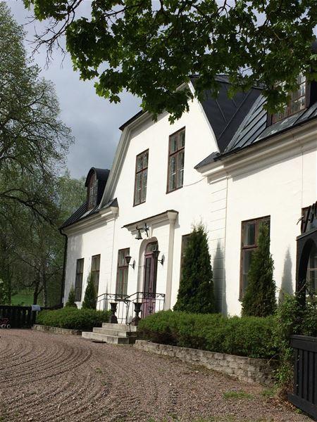 Klosters Herrgård