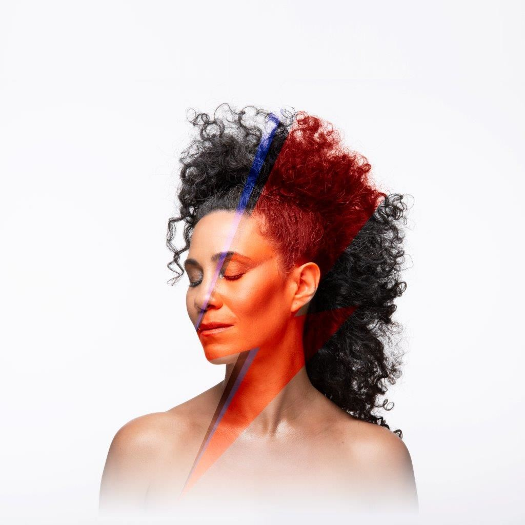 Loving the Alien – Bowietolkningar av Miriam Aida med band