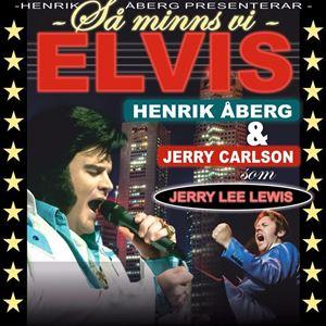 Så minns vi Elvis