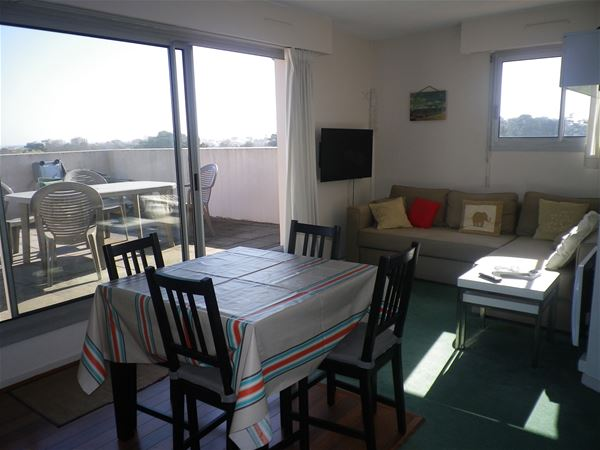Appartement Les Gones - Ref : ANG2325