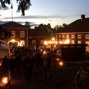 Lyskväll på Stenegård!