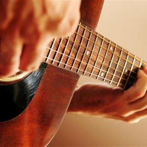 Musiklyssning