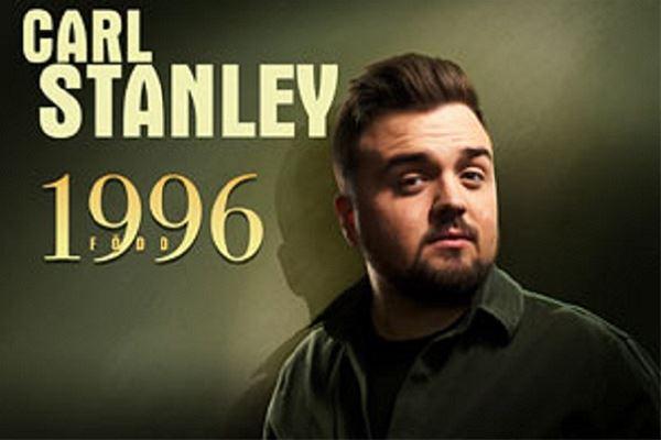 "Carl Stanley ""Född 1996"""
