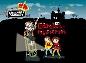 LasseMaja och Hamletmysteriet