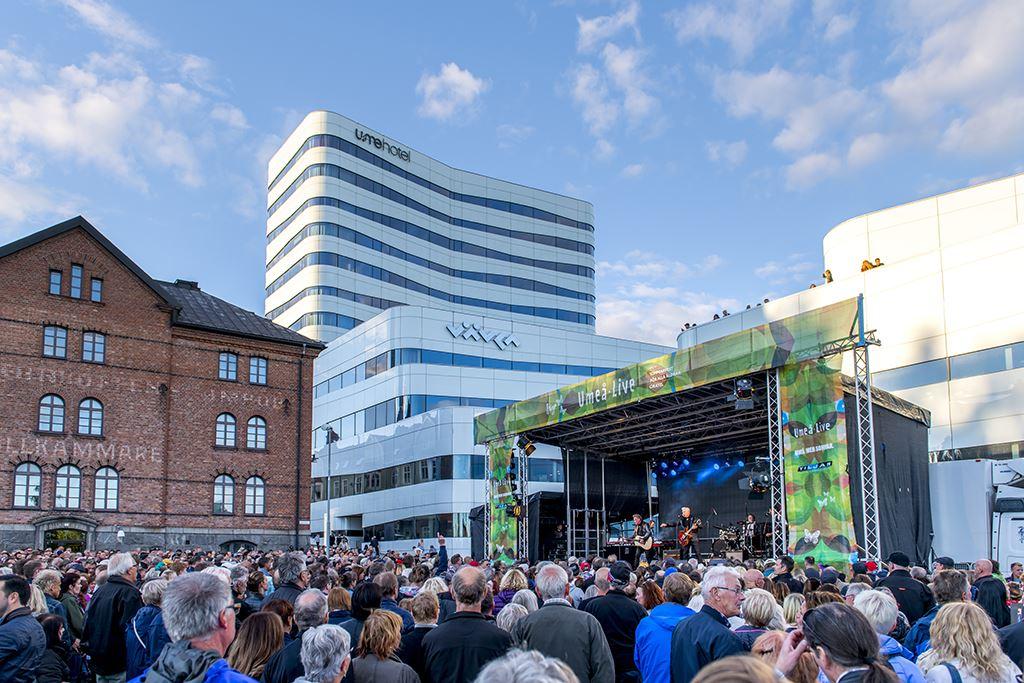 Umeå Live