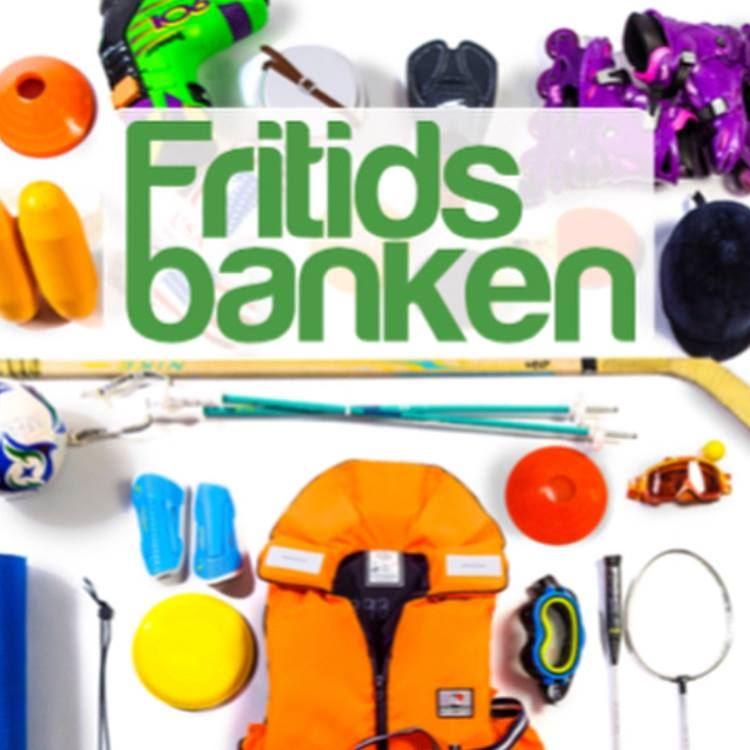 Fritidsbankens sommarturné