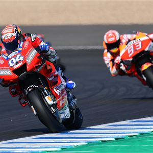 Special offer | KymiRing MotoGP Tests 19-20 Aug 2019