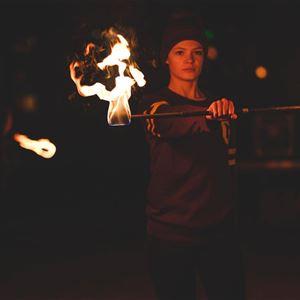 Eld & Ljusshow