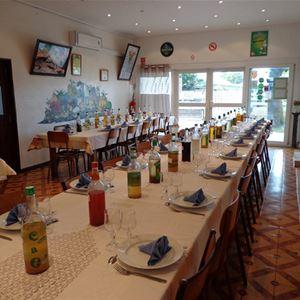 Ferme Auberge Annibal/repas